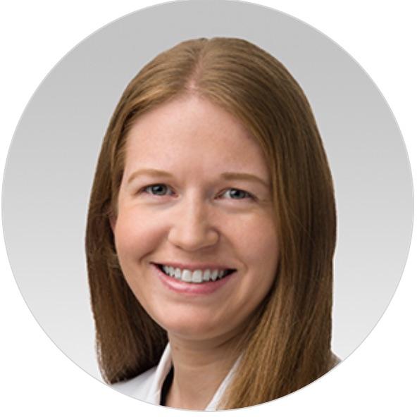 Dr. Elena Bryce, MD Headshot
